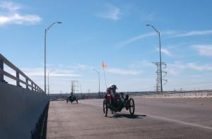 Denise Rides 37 miles 021