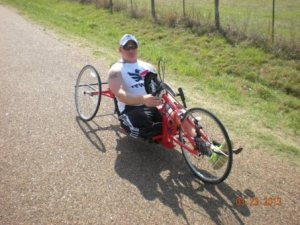JeffHandcycle