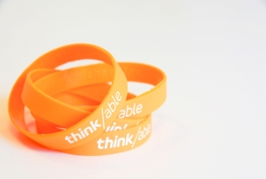 ThinkAbleWristbands